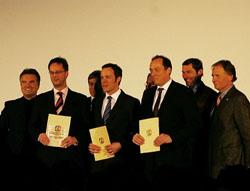 Auszeichnung Für Solarsiedlung Am Medienhafen