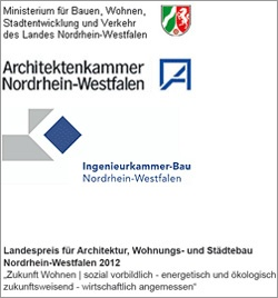 HGMB Architekten Erhalten Landespreis