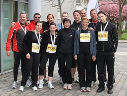 Metro-Marathon