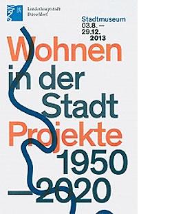 Wohnen In Der Stadt 1950-2020