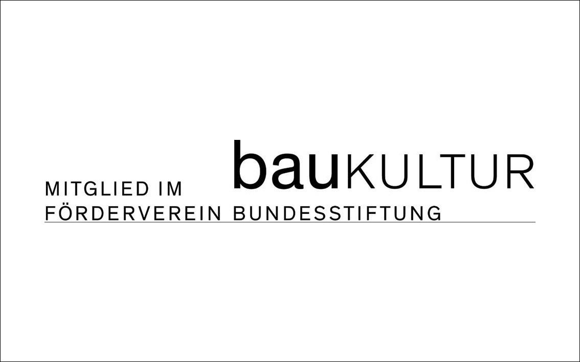 Baukultur Logo