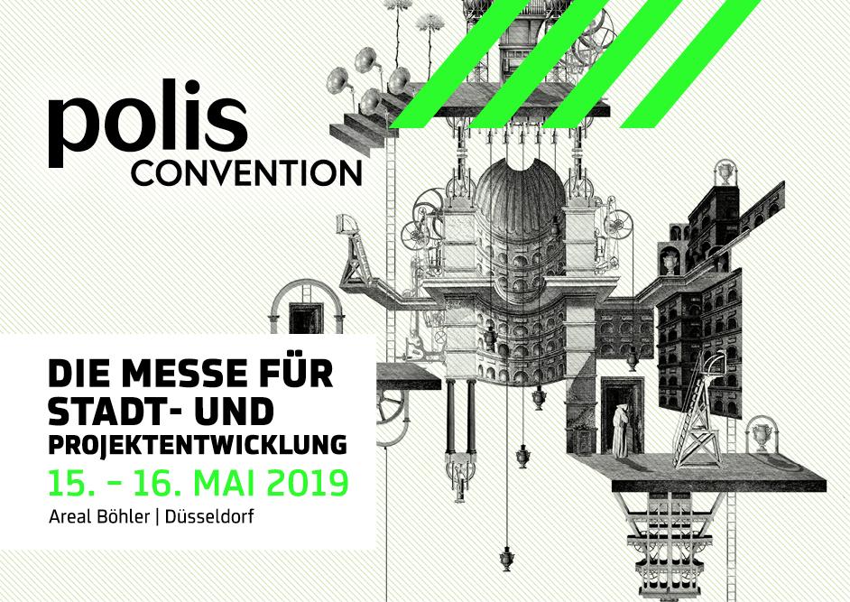 Polis Convention 2019